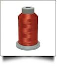 Glide Thread Trilobal Polyester No. 40 - 1000 Meter Spool - 51675 Burnt Orange