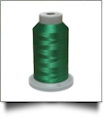 Glide Thread Trilobal Polyester No. 40 - 1000 Meter Spool - 67482 Shamrock