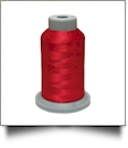 Glide Thread Trilobal Polyester No. 40 - 1000 Meter Spool - 70001 Cardinal