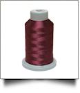 Glide Thread Trilobal Polyester No. 40 - 1000 Meter Spool - 70209 Maroon