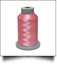 Glide Thread Trilobal Polyester No. 40 - 1000 Meter Spool - 70217 Pink Lemonade