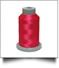Glide Thread Trilobal Polyester No. 40 - 1000 Meter Spool - 70812 Hot Pink