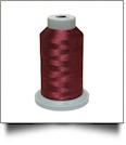 Glide Thread Trilobal Polyester No. 40 - 1000 Meter Spool - 77421 Merlot