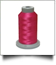 Glide Thread Trilobal Polyester No. 40 - 1000 Meter Spool - 77424 Passion