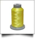 Glide Thread Trilobal Polyester No. 40 - 1000 Meter Spool - 80101 Lemon