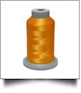 Glide Thread Trilobal Polyester No. 40 - 1000 Meter Spool - 80137 Bright Gold