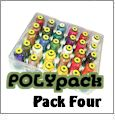 POLYpack ES0432-ES0541 Poly-X40 Polyester Embroidery Thread Kit