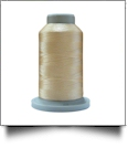 Glide Thread Trilobal Polyester No. 40 - 1000 Meter Spool - 20468 Biscotti