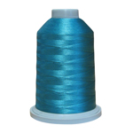 Glide 40wt. Polyester Thread - 5000 Meter Spools