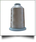 Glide Thread Trilobal Polyester No. 40 - 5000 Meter Spool - 10WG6 Warm Grey 6