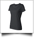 Fruit of the Loom Ladies' Heavy Cotton HD T-Shirt Embroidery Blanks