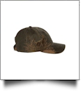 DRI DUCK Wildlife Series Labrador Cap Embroidery Blanks - BROWN/WAXY CANVAS
