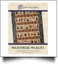 Wildlife Wilderness Embroidery Designs by Lunch Box Quilts - Digital Download