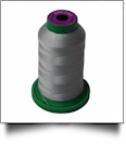 0105 Ash Mist Isacord Embroidery Thread - 1000 Meter Spool
