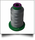 0131 Smoke Isacord Embroidery Thread - 1000 Meter Spool