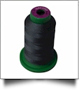 0132 Dark Pewter Isacord Embroidery Thread - 1000 Meter Spool