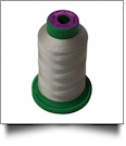 0170 Sea Shell Isacord Embroidery Thread - 1000 Meter Spool