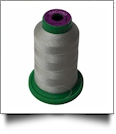 0176 Fog Isacord Embroidery Thread - 1000 Meter Spool