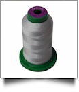 0182 Saturn Grey Isacord Embroidery Thread - 1000 Meter Spool