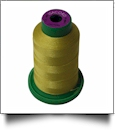 0232 Seaweed Isacord Embroidery Thread - 1000 Meter Spool