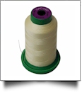 0270 Buttercream Isacord Embroidery Thread - 1000 Meter Spool