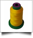 0311 Canary Isacord Embroidery Thread - 1000 Meter Spool