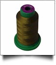0345 Moss Isacord Embroidery Thread - 1000 Meter Spool