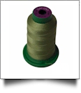 0453 Army Drab Isacord Embroidery Thread - 1000 Meter Spool