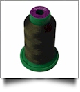 0465 Umber Isacord Embroidery Thread - 1000 Meter Spool