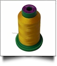 0504 Mimosa Isacord Embroidery Thread - 1000 Meter Spool