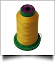 0506 Yellow Bird Isacord Embroidery Thread - 1000 Meter Spool