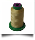 0532 Champagne Isacord Embroidery Thread - 1000 Meter Spool