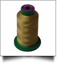 0552 Flax Isacord Embroidery Thread - 1000 Meter Spool