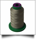 0555 Light Sage Isacord Embroidery Thread - 1000 Meter Spool