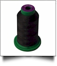 0576 Very Dark Brown Isacord Embroidery Thread - 1000 Meter Spool