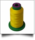 0600 Citrus Isacord Embroidery Thread - 1000 Meter Spool