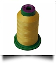 0630 Buttercup Isacord Embroidery Thread - 1000 Meter Spool