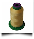 0640 Parchment Isacord Embroidery Thread - 1000 Meter Spool