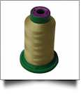 0643 Barewood Isacord Embroidery Thread - 1000 Meter Spool