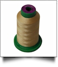0651 Cornsilk Isacord Embroidery Thread - 1000 Meter Spool