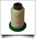 0660 Vanilla Isacord Embroidery Thread - 1000 Meter Spool