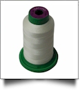 0670 Cream Isacord Embroidery Thread - 1000 Meter Spool