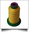 0713 Lemon Isacord Embroidery Thread - 1000 Meter Spool