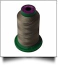 0722 Khaki Isacord Embroidery Thread - 1000 Meter Spool