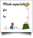 Lables and More Embroidery Designs by Sealed With a Stitch