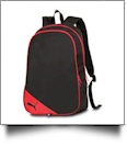 Graphic Backpack by Puma Embroidery Blanks