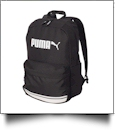 Archetype Backpack by Puma Embroidery Blanks - BLACK/WHITE