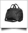9.5L Logic 15 Inch Laptop Briefcase by Stormtech Embroidery Blanks - BLACK