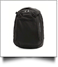 Logic Laptop Backpack by Stormtech Embroidery Blanks - BLACK