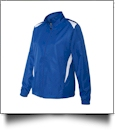 Augusta Sportswear Ladies' Premier Diamond Tech Jacket Embroidery Blanks